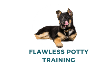 German Shepherd Potty Training Tips