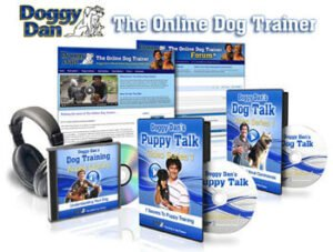 Online Dog Trainer Doggy Dan Review