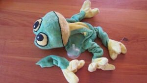 Plush toys are not indestructible toys