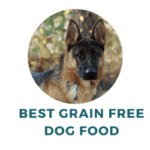 Best Grain Free Dog Food for German Shepherds